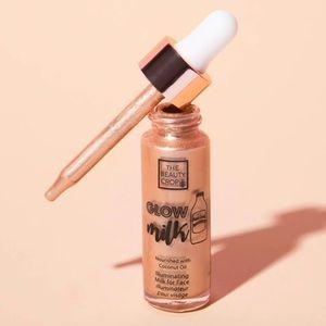 BEAUTY CROP Glow Milk Dropper Liquid Highlighter